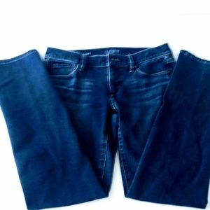 Ann Taylor Loft  jeans women's size 27/4p